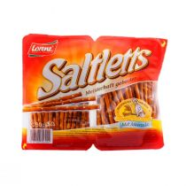 Lorenz Saltletts Sticks (250 g)