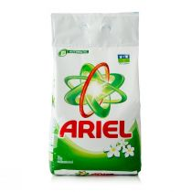 Ariel Detergent Powder Diamond Low-Sud 5kg