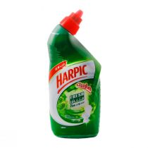 Harpic Toilet Cleaner Liquid Pine Fresh (500 ml)