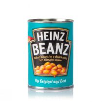 Heinz Beans Baked in Rich Tomato Sauce  415g