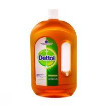 Dettol Antiseptic & Disinfectent Cleaner (1ltr)