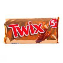Twix 5 Pack (290 g)