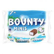 Bounty Minis Chocolate 227g