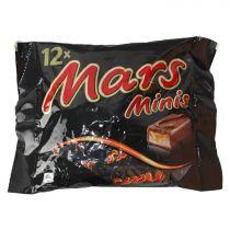 Mars Minis Chocolate 227Gm