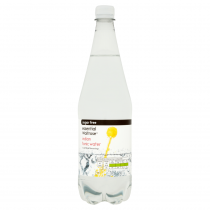 Essential Waitrose Sugar Free Indian Tonic Water  1Ltr