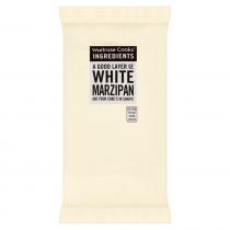 Waitrose Cooks' Ingredients White Marzipan 500g