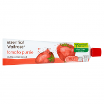 Essential Waitrose Double Concentrated Tomato Puree 200g