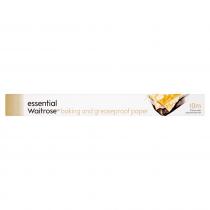 Essential Waitrose Parchment 10m