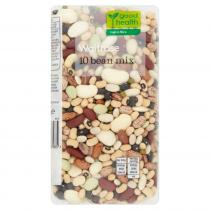 Waitrose LOVE life 10 Bean Mix 500g