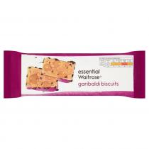 Essential Waitrose Garibaldi Biscuits 200g
