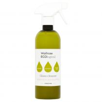 Waitrose Ecological Glass Cleaner 500ml