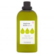Waitrose Ecological Non-Bio Laundry Liquid 750ml