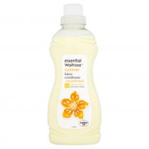 Essential Waitrose Summer Fabric Conditioner 1Ltr