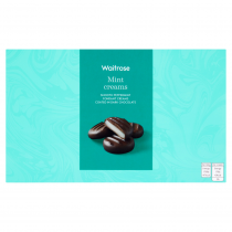Waitrose Mint Creams 200g