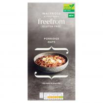 Waitrose Gluten Free Cocoa Porridge With Dates 500g