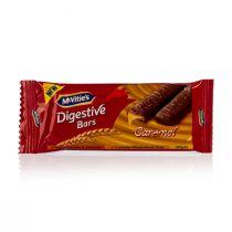 McVitie's Digestive Bars Caramel (30 g)