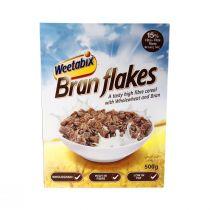 Weetabix Bran Flakes Cereal (500 g)