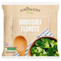 Growers Pride Broccoli Florets 450g