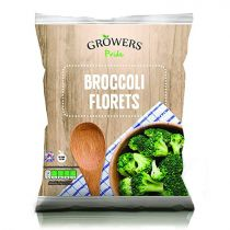 Growers Pride Broccoli Florets 450g