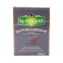 Kerrygold Mature Cheddar (200 g)