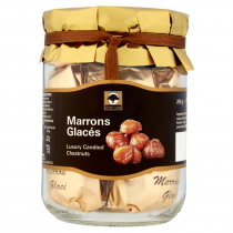 Porter Foods candied chestnuts 200g
