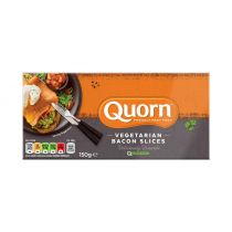 Quorn Bacon Slices 150g