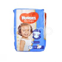 Huggies Ultra Comfort Diapers