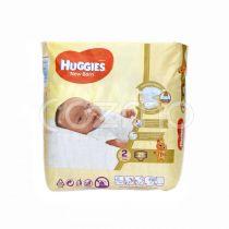 Huggies New Born Diapers