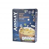 Ainsley Harriott Cup A Soup Cream Of Wild Mushroom 3X22g