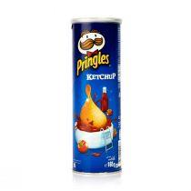 Pringles Chips Ketchup (165 g)