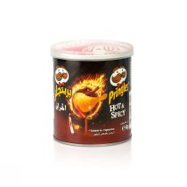 Pringles Chips Hot & Spicey (40 g)