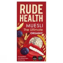 Rude Health Muesli The Ultimate Organic (500 g)