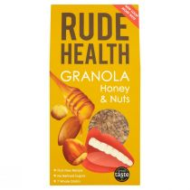 Rude Health Granola Honey & Nuts (500 g)