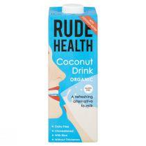 Rude Health Organic Gluten Free Coconut Drink (1 litre)