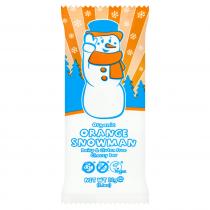 Moo Free Organic Snowman 32g