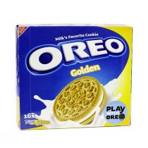 Oreo Bisc Golden (16 pcs