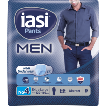 Iasi Pants Men No.4 Extra Large 10 Pieces