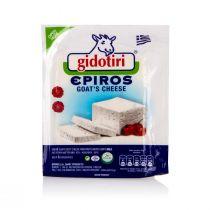 Gidotiri Epiros Goat's Cheese 30g