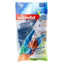 Vileda Comfort Plus & Care Glove Medium