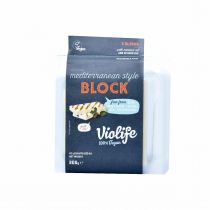 Violife Vegan Mediteranean Style Block 200g