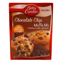 Betty Crocker Chocolate Chip Muffin Mix 500g