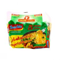 Indomie Instant Noodles Vegetable Flavour (5 pcs x 70 g)