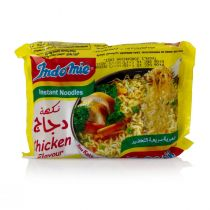 Indomie Instant Noodles Chicken Flavor  5Pcs x 70g