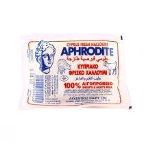 Aphrodite Fresh Halloumi (Appr. 250g)