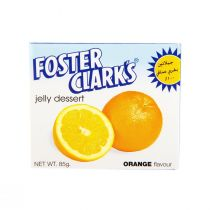 Foster Clark's Jelly Orange Flavour (85 g)