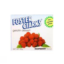 Foster Clark's Gelatin Dessert Raspberry Flavour (85 g)