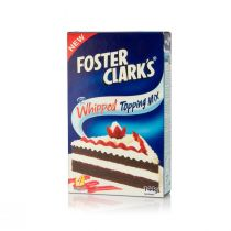 Foster Clark'S Whipped Topping Mix (144 g)
