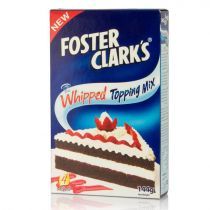 Foster Clark's Whipped Topping Mix 144g