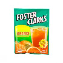Foster Clark's Orange Powder Juice (30 g)