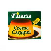 Tiara Cream Caramel (71 g)